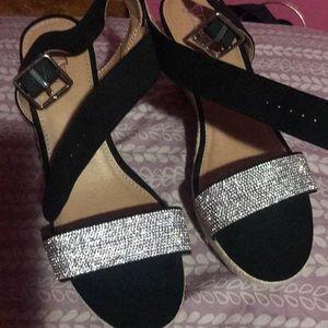 Brash shoes